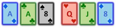 【蜗牛棋牌】Grinder手册-79:转牌圈和河牌圈诈唬-6