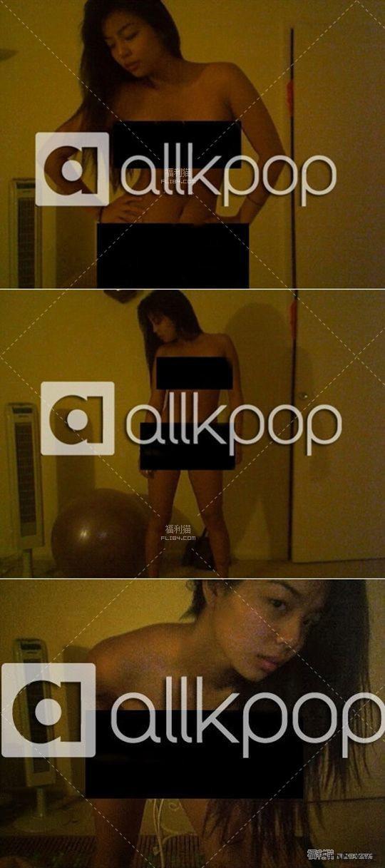 【蜗牛棋牌】不堪回首!南韩碧昂丝Ailee首度承认照裸流出是本人!
