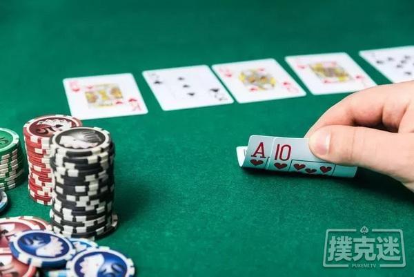 【蜗牛棋牌】常规桌中级:一种尺度不会适合所有人