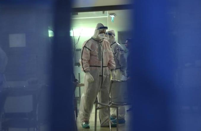 【蜗牛棋牌】威尼托大区报告意大利第11例新冠肺炎死亡病例