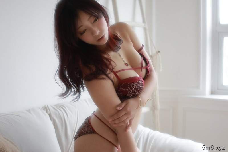 【蜗牛棋牌】咲夜由爱改名ツナマヨ玩Cosplay 紧缚Play极度诱惑