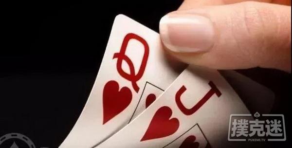 【蜗牛棋牌】三个Check-Raise的技巧,让你赢得更多底池!
