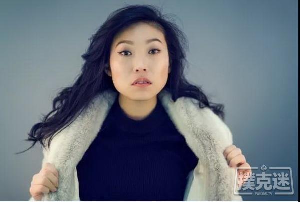 【蜗牛棋牌】林家珍将在新片中饰演Cheung Yin Sun