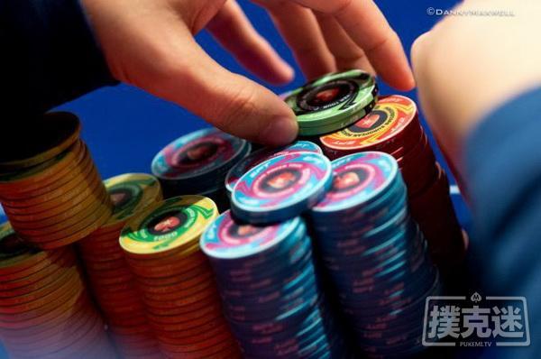 【蜗牛棋牌】德州扑克的游戏规则
