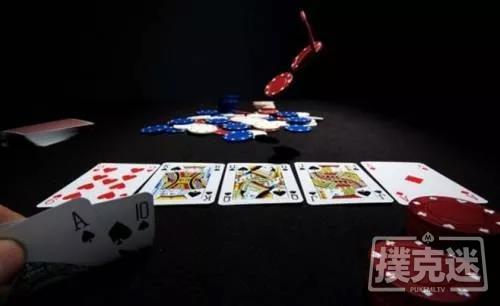 【蜗牛棋牌】如何读牌:当对手不下注时