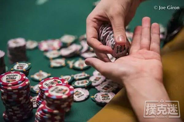 【蜗牛棋牌】如果对手翻牌圈持续下注,然后转牌圈check。你应该怎么做?