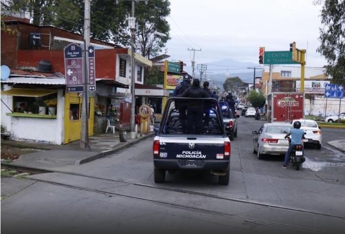 【蜗牛棋牌】墨西哥一电玩商店发生枪击事件 造成8人死亡