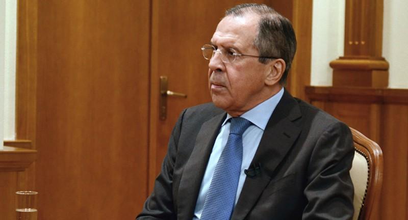 【蜗牛棋牌】俄外长:莫斯科愿就削减核武谈判 但美无视该提议