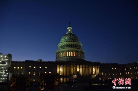 【蜗牛棋牌】华盛顿特区能否成美国第51州?法案将送至众院表决