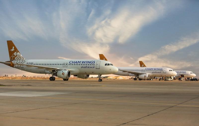 【蜗牛棋牌】叙媒称以色列空袭大马士革迫使一架民航客机备降