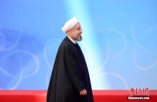 【蜗牛棋牌】欧洲与伊朗有意维护伊核协议 称将作出更多努力
