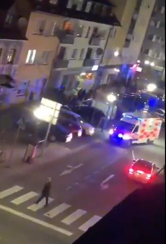 【蜗牛棋牌】德国发生枪击案已致数人死亡 枪手仍然在逃