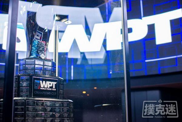 【蜗牛棋牌】WPT宣布4月落地澳大利亚;7月将在柬埔寨举行最高级别赛事