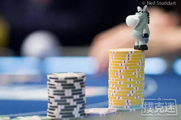 【蜗牛棋牌】亏损牌手最常犯的10个错误