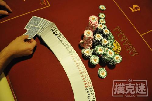【蜗牛棋牌】德州扑克想赢牌吗?先学会这个!