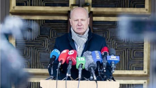 【蜗牛棋牌】立陶宛新增20例新冠肺炎确诊病例 累计确诊83例