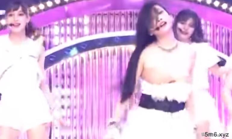【蜗牛棋牌】有片! 韩国女团KARA成员具荷拉复出舞台大走光!露出半个酥胸!