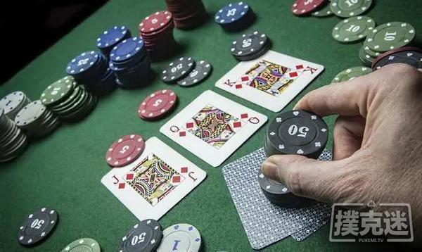 【蜗牛棋牌】德州扑克关于反主动下注你应该知道的三件事