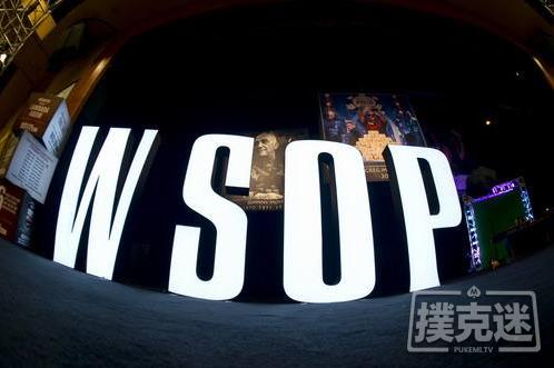 【蜗牛棋牌】WSOP举办400万系列赛,将打破美国纪录