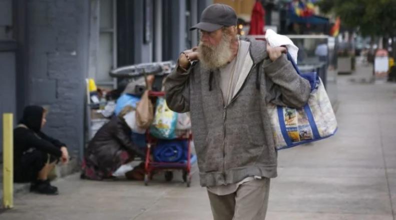 【蜗牛棋牌】摩洛哥向无家可归者展开有史以来最大规模收容行动