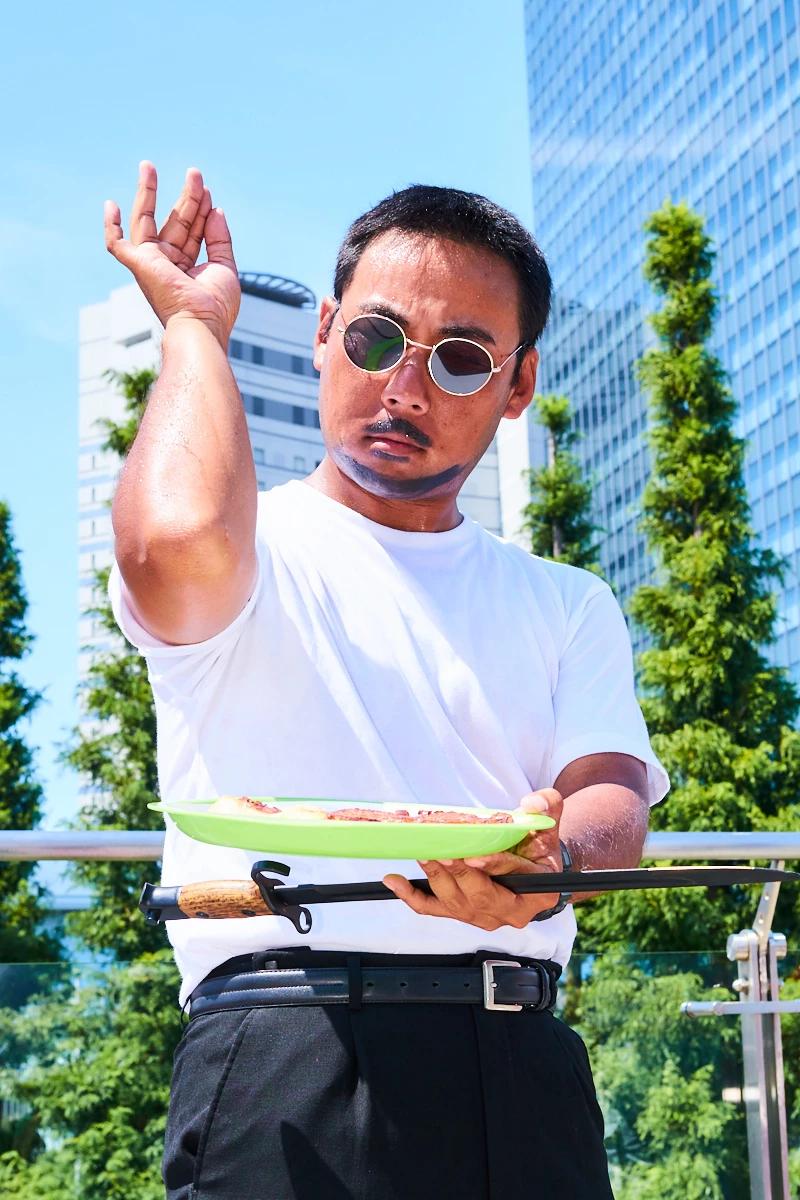 【蜗牛棋牌】Comiket经典角色扮演 Coser贞德泳装造型最受欢迎