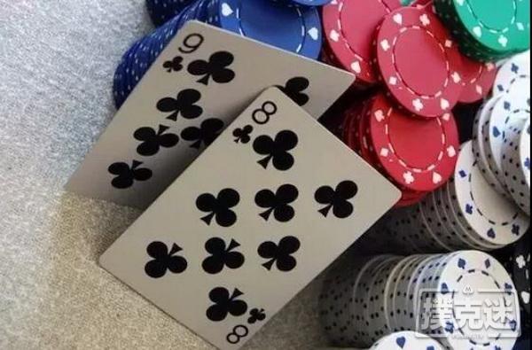 【蜗牛棋牌】玩好中等同花连张应该知道的几个重点!