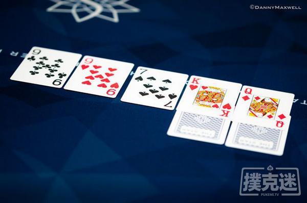 【蜗牛棋牌】ALLIN后多次发牌是否会对胜率产生影响?