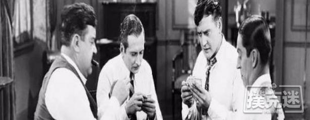 【蜗牛棋牌】你是否还在受这五种不良德州扑克习惯的伤害?