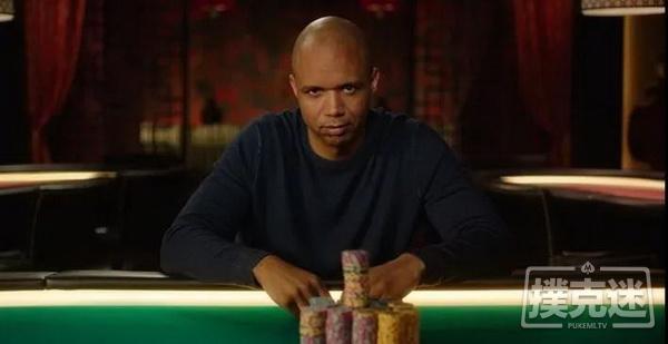 【蜗牛棋牌】德州扑克大神Phil Ivey透露他的生活:不打扑克就转战股市