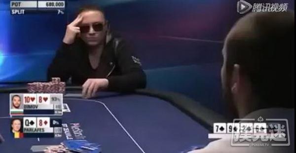 【蜗牛棋牌】德州扑克策略-99.99%的人都不可能做到的弃牌