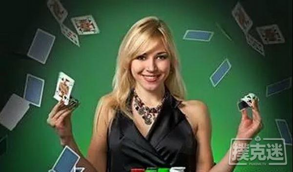 【蜗牛棋牌】玩德州扑克的24个好处,你同意哪些?