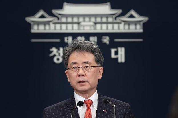 【蜗牛棋牌】韩美修改导弹方针 不再限制固体燃料推进器的使用