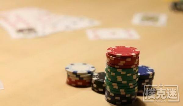 【蜗牛棋牌】转牌圈打法总是被忽视-德州扑克技巧