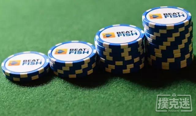 【蜗牛棋牌】玩德州扑克,你该买入多少筹码合适?