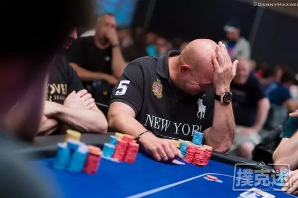 【蜗牛棋牌】德州扑克反演法:想要赢?反过来先想想如何才能保证输