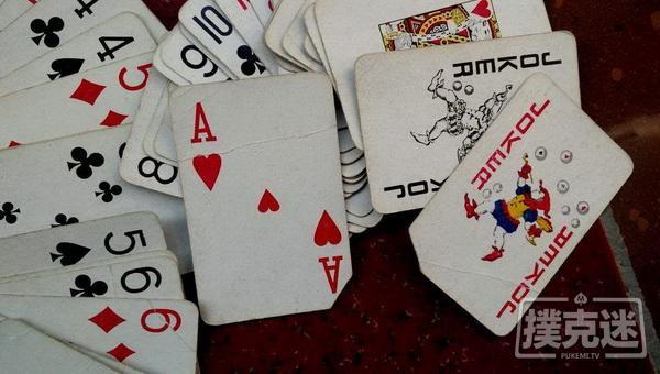 【蜗牛棋牌】说说德州扑克中最不刺激却最重要的打法
