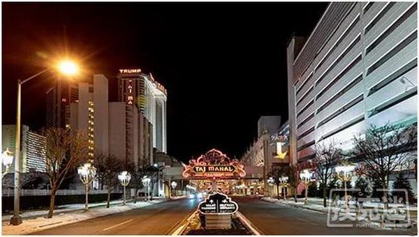 【蜗牛棋牌】大西洋城娱乐场将为当地工人提供更多就业机会