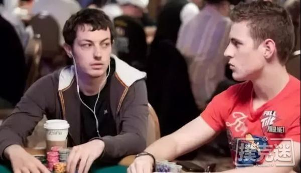 【蜗牛棋牌】德州扑克中面对赢牌期和输牌期,该怎么做调整?