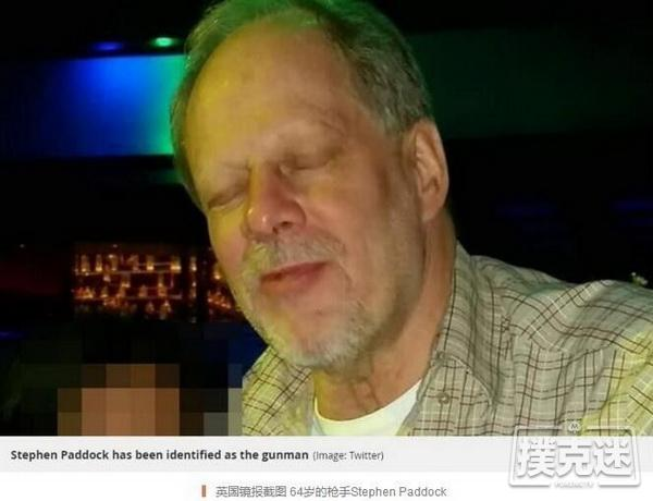 【蜗牛棋牌】新闻回顾-美枪击案凶手原是赌场豪客,知名炫富牌手曾欲取枪对轰