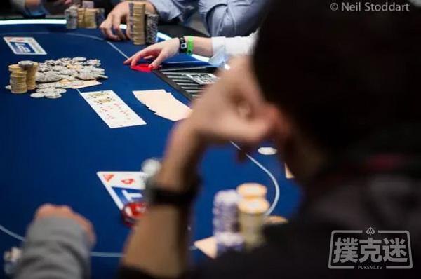 【蜗牛棋牌】德州扑克策略 | 在小盲位该怎么打,你get了吗?