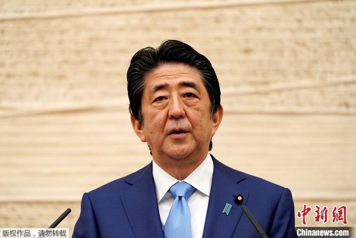 【蜗牛棋牌】日首相安倍在医院体检约7个半小时 官邸否认健康恶化