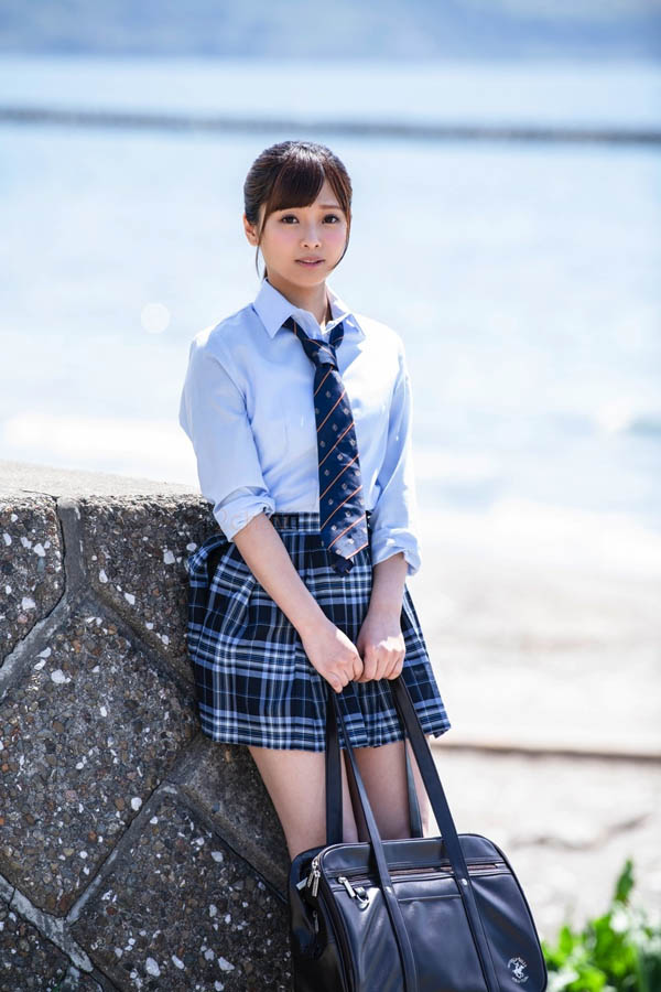【蜗牛扑克】SDAB-100: 暑假最强美少女久留木玲、超敏感登场!耳朵是要害!