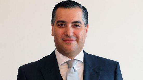 【蜗牛棋牌】英媒:黎巴嫩驻德大使穆斯塔法-阿迪有望成为黎总理