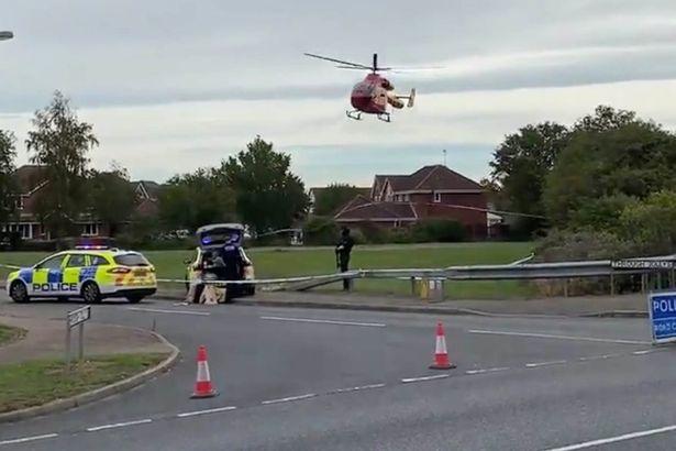 【蜗牛棋牌】7日上午英国发生一起学生遭枪击事件 警方正在调查