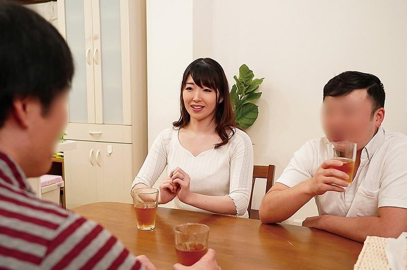 【蜗牛棋牌】NACR-349:儿子无法满足妻子,既然这样就换爸爸出马吧!
