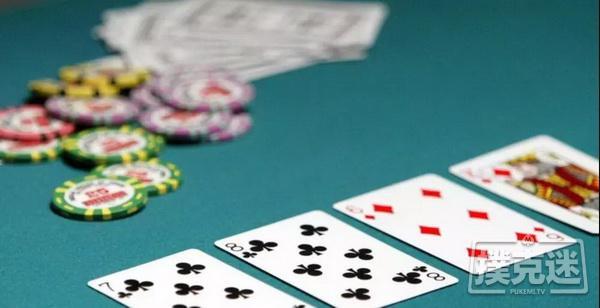 【蜗牛棋牌】总是玩不好德州扑克?因为你做不到这56条