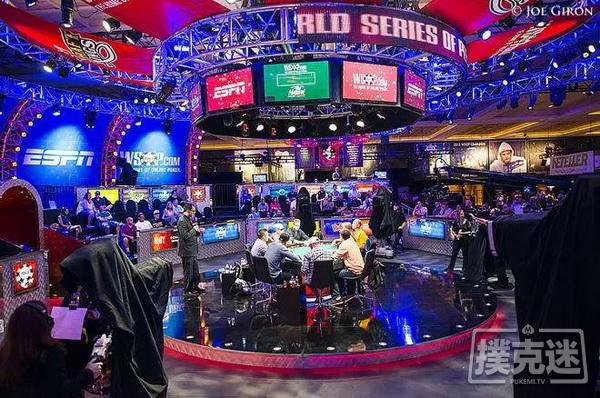 【蜗牛棋牌】看电视节目学德州扑克容易犯的三个错