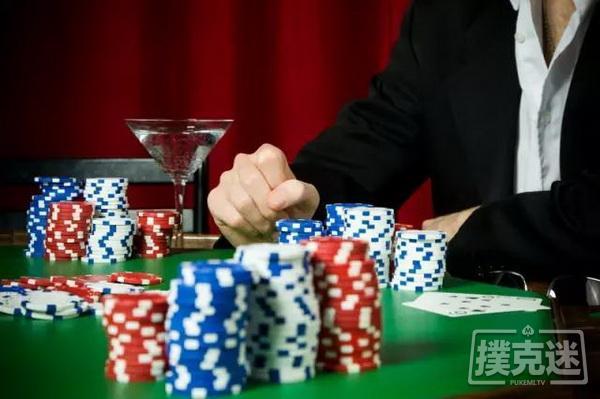 【蜗牛棋牌】德州扑克中到底应该怎样控制底池