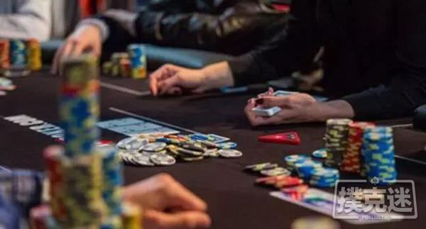 【蜗牛棋牌】德州扑克中一个关于有效筹码深度的常识