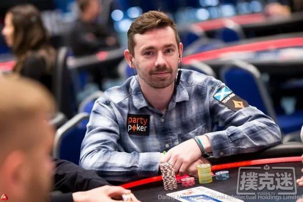 【蜗牛棋牌】Ludovic Geilich获得第二个某知名赛事冠军